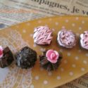 心ときめく3種のチョコレートで締めくくり♪~がくぶんスイーツデコ製作講座レポ【16】~